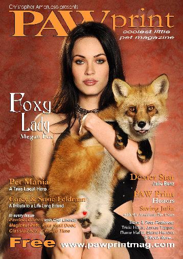Η αλεπού και η Fox
