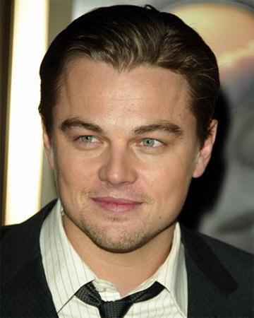 leonardo dicaprio. Leonardo DiCaprio Buys
