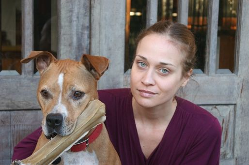 fiona apple pitbull